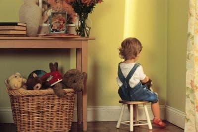 воспитание детей, почему ребенок ведет себя плохо