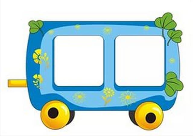 картинки для детей про паровозики